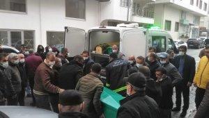Söke Belediyesi personeli Mustafa Kösem'in talihsiz ölümü üzüntü oluşturdu