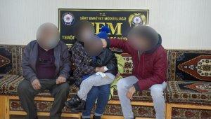Terör örgütünde çözülmeler sürüyor: 2 terörist daha teslim oldu