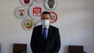 """Trabzon Sağlık İl Müdürü Usta: """"Covid vakalarında çıkış oranı gibi düşüş oranı yakalayamadık"""""""