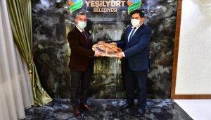 Yeşilyurt Belediyesi, TSE denetim süreçlerini başarıyla tamamladı