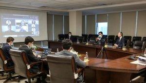 YTB'den 'Kıbrıs'ta BM Çatısı Altında İki Devletli Çözüm Önerisi' paneli