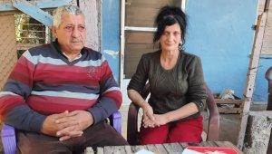25 yıldır Türkiye'de kimliksiz yaşayan Rumen gelinin dramı