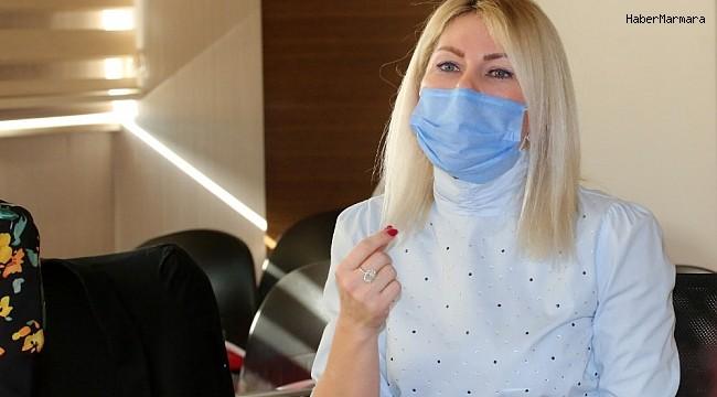 Akdeniz Üniversitesi'nde alınan Covid-19 önlemleri ile kanserle mücadele aksamadı