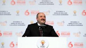 """Bakan Varank'tan İmamoğlu'na """"Karbon testi"""" çağrısı"""