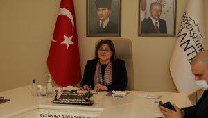 Başkan Şahin 'UNDP İstanbul İnovasyon Günleri'ne katıldı