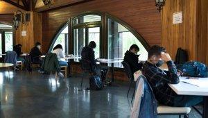 Cemil Meriç Halk Kütüphanesi yeni yerine taşındı