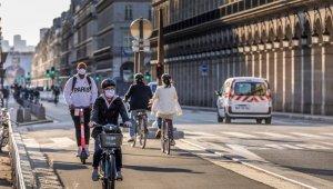 Elektrikli bisiklet üretiminde Türkiye rüzgarı