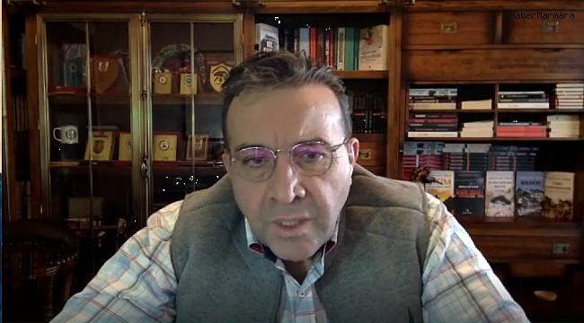"""Güvenlik Uzmanı Ağar: """"Buna Azerbaycan masumlarının laneti de diyebiliriz"""""""