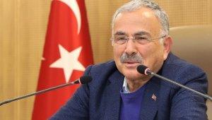"""Hilmi Güler: """"Belediyeciliğe yeni bir anlayış kazandırdık"""""""