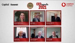 İş dünyası, CEO Club'da 2021 beklentilerini konuştu
