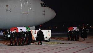 Kongo Demokratik Cumhuriyeti'nde öldürülen İtalyan büyükelçinin cenazesi ülkeye getirildi