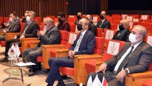 KTO Şubat Ayı Meclis Toplantısı yapıldı