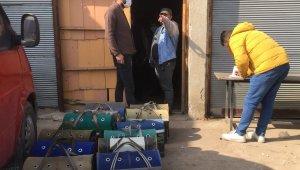 Manisa'da horoz dövüşüne ceza yağdı
