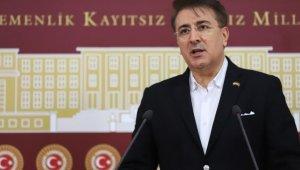 Milletvekili Aydemir: 'Hocalı şehitlerini rahmetle anıyoruz'