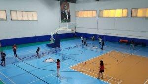 Pursaklar'da spor altyapısı 2020 yılındaki yeni yatırımlarla güçlendi