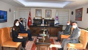 Şehzadeler Belediyesinde imzalar kadrolu işçiler için atıldı