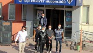 Servis beklerken öldürülmüştü, katili tutuklandı
