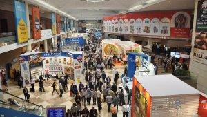 Türkiye'nin gıda devleri Dubai'de