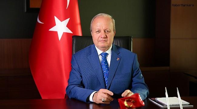 ASO Başkanı Özdebir, TÜİK'in açıkladığı GSYH verilerini sanayi açısından yorumladı