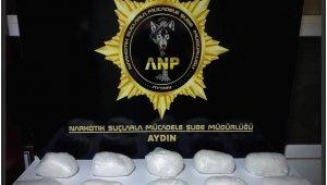 Aydın'da 116 şüpheli hakkında işlem yapıldı