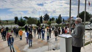 Aydın'da 18 Mart Çanakkale Zaferi etkinlikleri