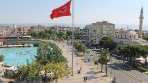 Aydın'da 201 bin korona aşısı yapıldı