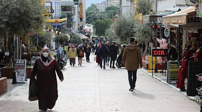 Aydın'da 313 bin korona aşısı yapıldı
