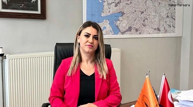 """Aysun Aykan: """"Türkiye'de her 7 yılda bir büyük deprem oluyor"""""""