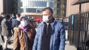 Baltalı 'park yeri' kavgasında sanıklar hakim karşısına çıktı
