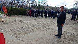 Dicle'de 18 Mart Çanakkale Zaferi ve Şehitleri Anma Günü etkinlikleri