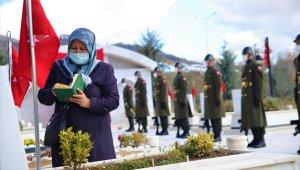 """Elazığ Valisi Yırık, """" Çanakkale Zaferi, bir milletin diriliş zaferidir"""""""