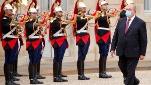 Ermenistan Cumhurbaşkanı Sarkisyan'dan Paşinyan'a ikince kez ret