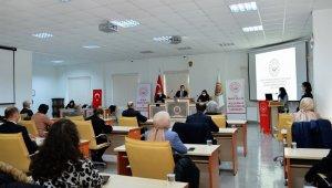 Kadına Yönelik Şiddetle Mücadele İl Koordinasyon toplantısı