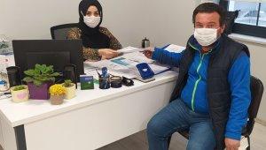 Kartepe'de pandemi destek ödemeleri başladı