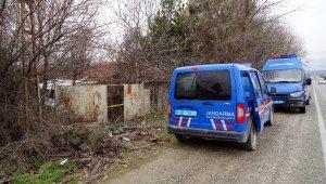 Kastamonu'da bir kişi sobadan sızan gazdan hayatını kaybetti