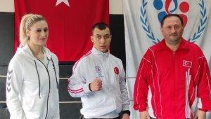 Kastamonulu milli boksör, Uluslararası Boks Turnuvasına katılacak