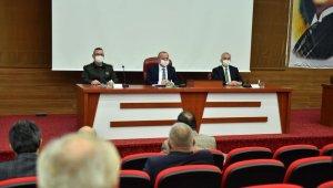 Korona virüs tedbirleri kapsamında Denizli'de alınan yeni kararlar açıklandı