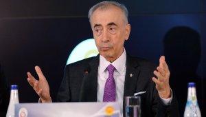 """Mustafa Cengiz: """"Bizim bağırmamız adalet içindi"""""""