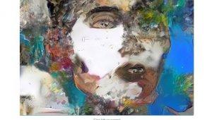 Robot Sophia'nın sanat eseri 688 bin 888 dolara satıldı