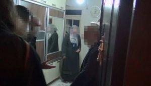 Şanlıurfa'da Hizb-ut Tahrir örgütüne operasyon: 11 gözaltı