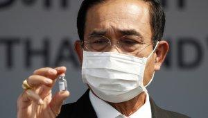 """Tayland hükümeti """"aşılamada ayrıcalık"""" yönündeki iddiaları yalanladı"""