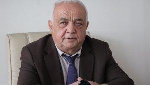 TÜMEMEKDER Zonguldak Şube Başkanı Mustafa Sarıoğlu: