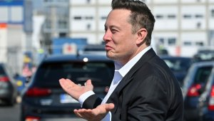 Türk medyası en çok Elon Musk'ı konuştu