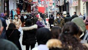 Türkiye korona birincisi Samsun'da validen çok önemli uyarılar