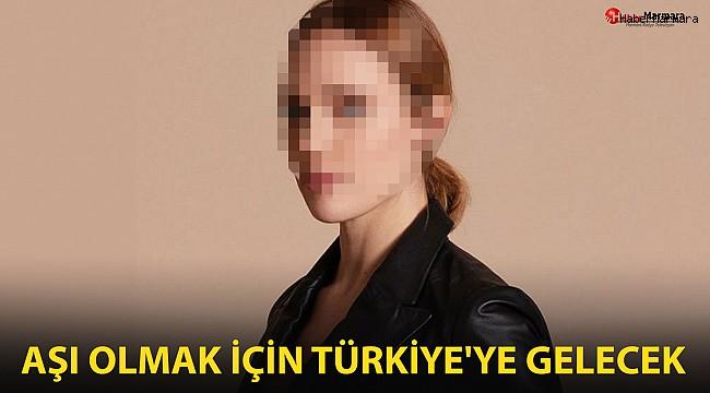 Ünlü Oyuncu Aşı Olmak İçin Türkiye'ye Geliyor