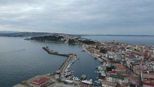 Vakaların 4 kat arttığı Sinop'ta 'ayaküstü sohbet' uyarısı