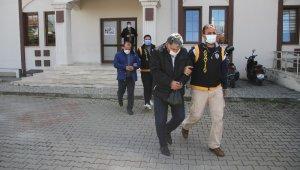 Vatandaşları 2,5 milyon TL dolandırdıkları iddiasıyla bir kişi tutuklandı