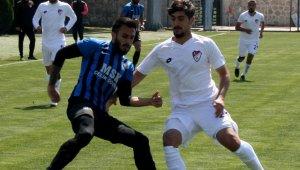 2. Lig: Karacabey Belediyespor: 6 - Elazığspor: 2