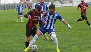 3. Lig: Gölcükspor: 2 - Elazığ Karakoçan FK: 4