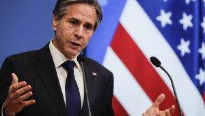 ABD Dışişleri Bakanı Blinken'dan Rusya ve Çin'e uyarı